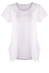Dylan Women's Chloe Top - Front
