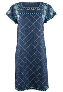 Double D Ranch Spacely Sprockets Dress - Front