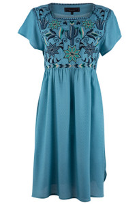 Double D Ranch Skylar Dress - Front