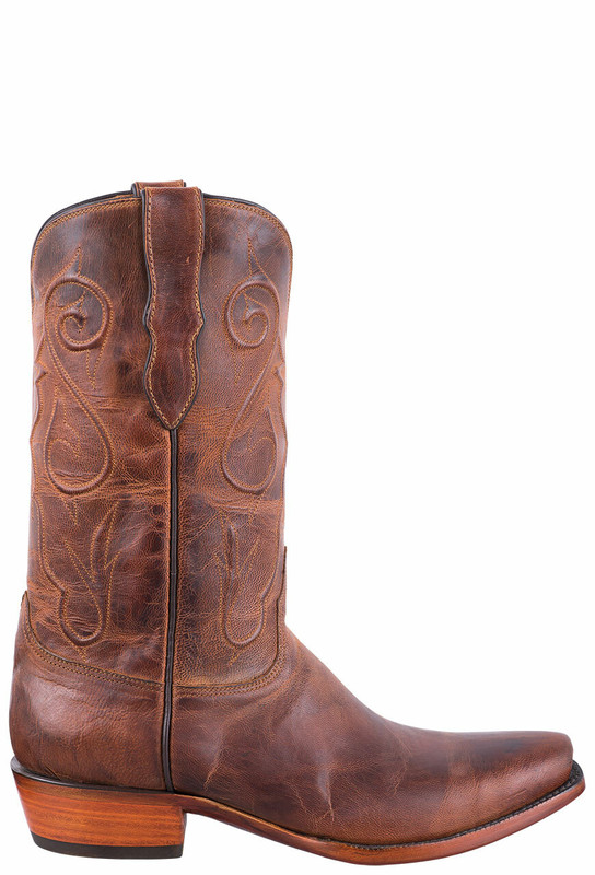 BLACK JACK EXCLUSIVE PEANUT MAD DOG GOAT BOOTS