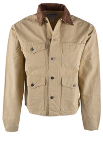 Schaefer Outfitter Vintage Brush Jacket - Front