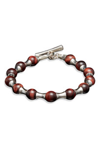 William Henry Glow Luxury Bracelet - Front
