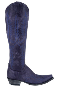 Old Gringo Women's Violeta Mayra Boots - Side