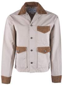 Schaefer Outfitter Men's Bronco Brush Jacket - Front
