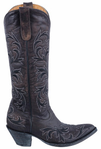 Old Gringo Women's Chocolate Ilona Boots -  Side