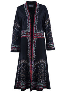 Vintage Collection Women's Star Lite Coat - Front
