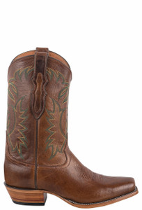 Tony Lama Signature Series Echo Kingswood Boots - Side