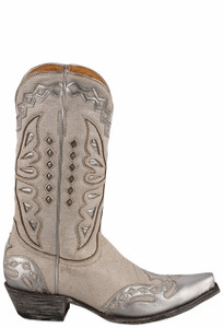 Old Gringo Women's Monarca Boots - Side