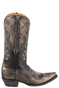 Old Gringo Women's Bonnie Pipin Boots - Side