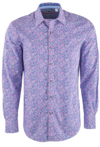 Robert Graham Precision Sport Shirt - Front