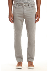 34 Heritage Men's Light Grey Comfort Charisma Pants - Front
