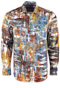 Robert Graham Axle Sport Shirt - Front