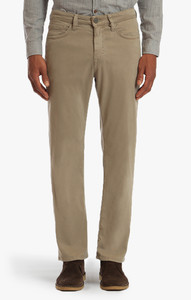 34 Heritage Men's Griffin Mushroom Soft Touch Charisma Pants - Front