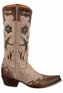 "Old Gringo Women's Golondrina 13"" Boots - Side"