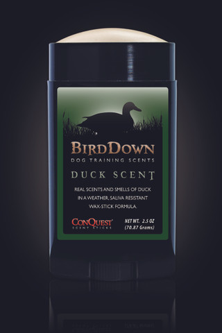 Conquest Duck Scent Stick