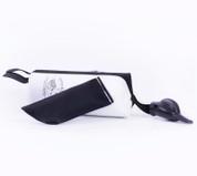 The Strobe Launcher Bird—Black & White