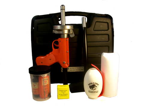 Retriev-R-Trainer Lucky Launcher II Gun Dog Kit (36-020)