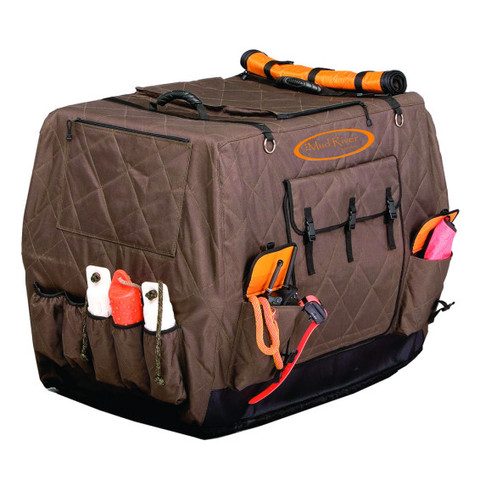 Mud River Dixie Insulated Kennel Cover