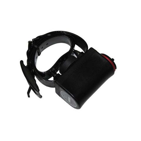 D.T. Systems 190-DT Big Dog Bark Collar Black (190-DT)