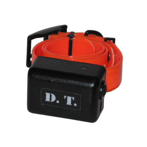 D.T. Systems H2O 1 Mile Dog Remote Trainer Add-On Collar Orange (H2O-ADDON-O)