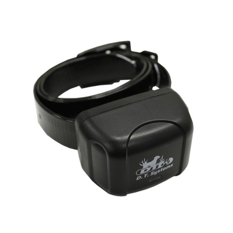 D.T. Systems RAPT-1400-ADDON-B D.T. Systems Rapid Access Pro Dog Trainer Add-on collar Black (RAPT-1400-ADDON-B)
