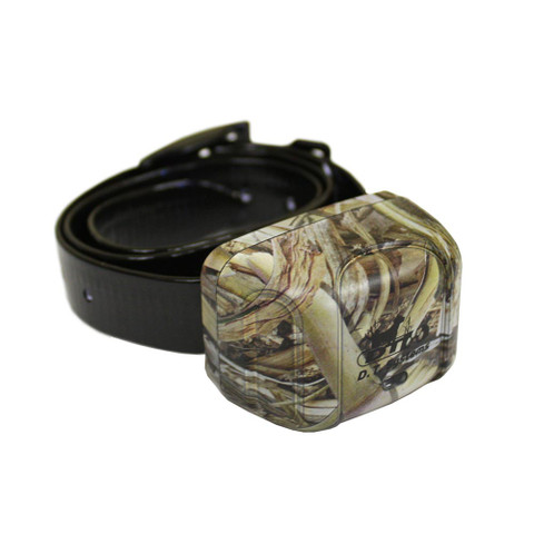 D.T. Systems Rapid Access Pro Dog Trainer Add-on collar Camo (RAPT-1400-COVERUP-ADDON)