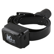 D.T. Systems R.A.P.T. 1450 Additional Dog Collar Black (RAPT-1450-ADDON-B)