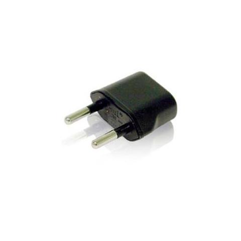 Dogtra Euro Voltage Adaptor Black (744622902037)
