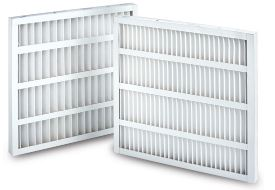 Pleated furnace filters online
