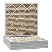 18 1/2 x 24 x 1 MERV 11 Pleated Air Filter