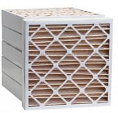 20 x 20 x 4 MERV 11 Pleated Air Filter
