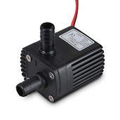 Magicfly DC30A-1230 12V DC 2 Phase CPU Cooling Car Brushless Water Pump Waterproof Submersible