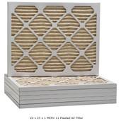 20x25x1 MERV 11 filter