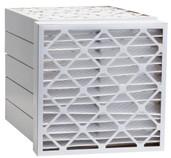 10 x 10 x 4 MERV 8 Pleated Air Filter