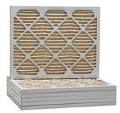 10 x 14 x 1 MERV 11 Pleated Air Filter