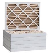 10 x 14 x 2 MERV 11 Pleated Air Filter