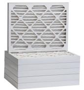 10 x 14 x 2 MERV 13 Pleated Air Filter