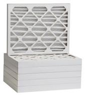 10 x 14 x 2 MERV 8 Pleated Air Filter