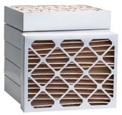 10 x 14 x 4 MERV 11 Pleated Air Filter