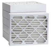 10 x 14 x 4 MERV 13 Pleated Air Filter