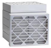 10 x 14 x 4 MERV 8 Pleated Air Filter