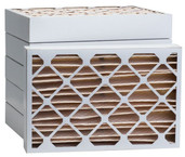 10 x 16 x 4 MERV 11 Pleated Air Filter