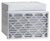 10 x 16 x 4 MERV 8 Pleated Air Filter