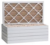 10 x 18 x 2 MERV 11 Pleated Air Filter