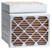 12 1/8 x 15 x 4 MERV 11 Pleated Air Filter 6-Pack