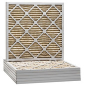 12 x 12 x 1 MERV 11 Pleated Air Filter 6-Pack