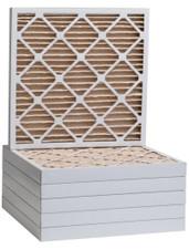 12 x 12 x 2 MERV 11 Pleated Air Filter 6-Pack