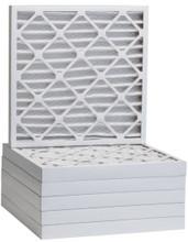 12 x 12 x 2 MERV 8 Pleated Air Filter 6-Pack