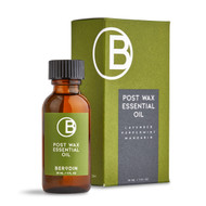 Berodin Post Wax Essential Oil by Tuel