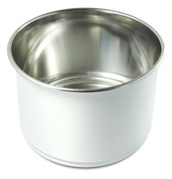 Berodin Empty Wax Tin w/o Lid